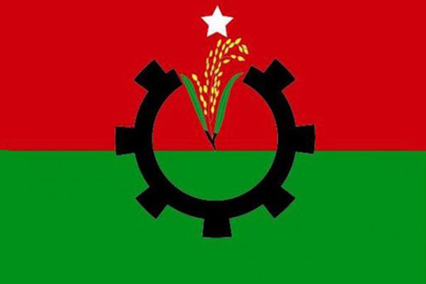 ইসিতে বিএনপির প্রতিনিধি দল
