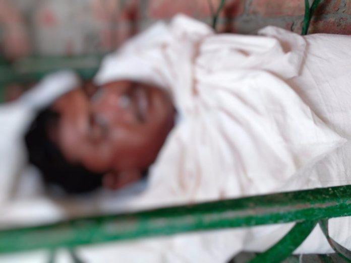 শ্যামনগরে গাবুরা ইউপি চেয়ারম্যানের অকাল মৃত্যু