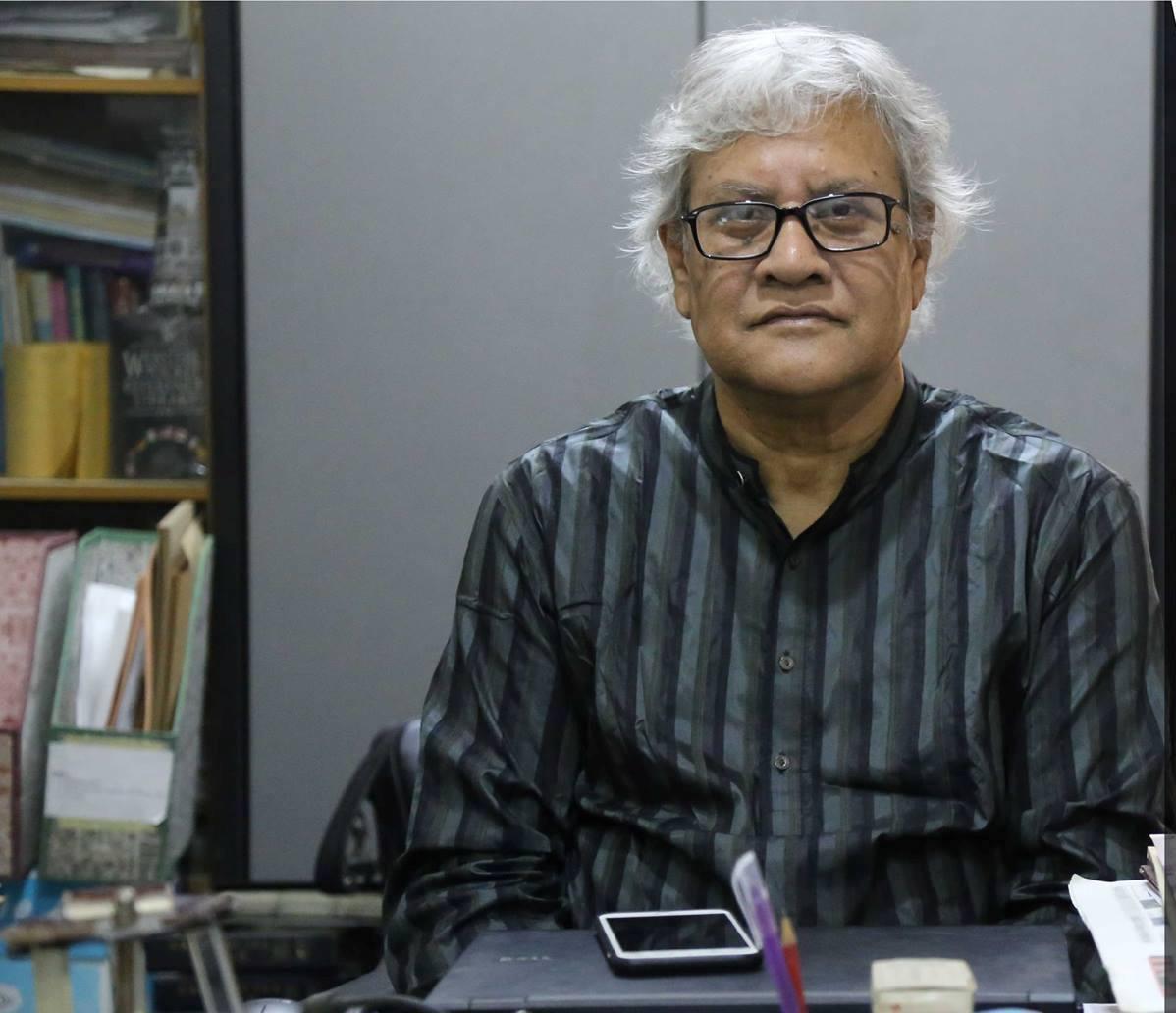 অধ্যাপক ড. একেএম নূর-উন-নবী