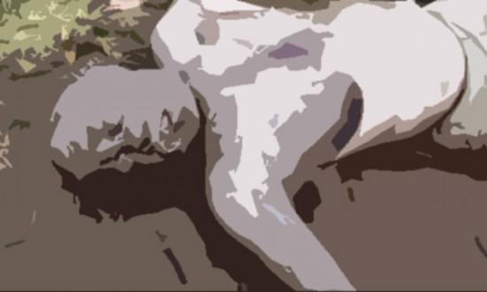 মাঝাডাঙ্গায়এক মাদকাসক্তের লাশ উদ্ধার