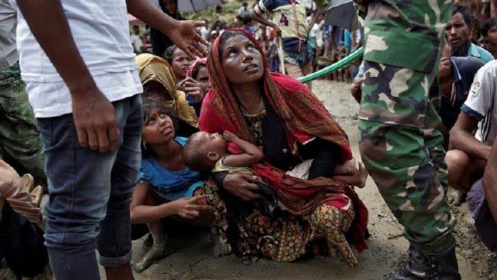 মিয়ানমারের ওপর অস্ত্র নিষেধাজ্ঞা আরোপ করুন: অ্যামনেস্টি