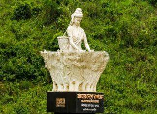 মৌলভীবাজার বছরে দুই লাখ পর্যটকের ভ্রমণ স্থান