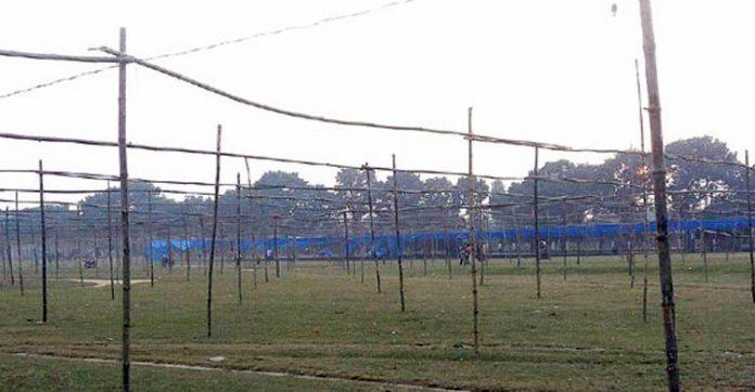 আগামী ৩০ নভেম্বর দিনাজপুরের আঞ্চলিক ইজতেমা
