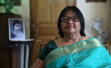 সংকটাপন্ন অবস্থায় নৃত্যগুরু মাতা রাহিজা খানম ঝুনুর