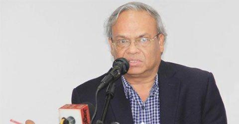 'মূর্খের ন্যায় খালেদা জিয়ার বিরুদ্ধে মিথ্যাচার করছেন প্রধানমন্ত্রী'