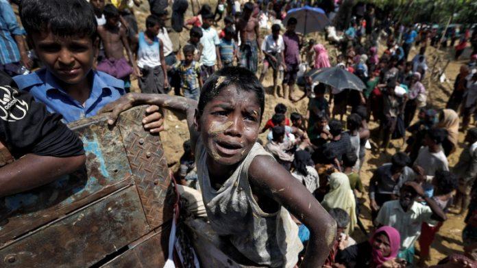 রোহিঙ্গা ইস্যুতে আন্তর্জাতিক সম্প্রদায়ের ভূমিকা অপর্যাপ্ত