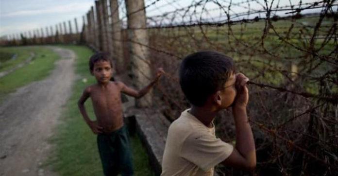 অনুমোদন হল বাংলাদেশ-মিয়ানমার সীমান্ত নিরাপত্তা উন্নয়ন প্রকল্প