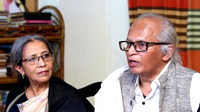 আট সপ্তাহের জামিন পেলেনফরহাদ মজহার ও তাঁর স্ত্রী