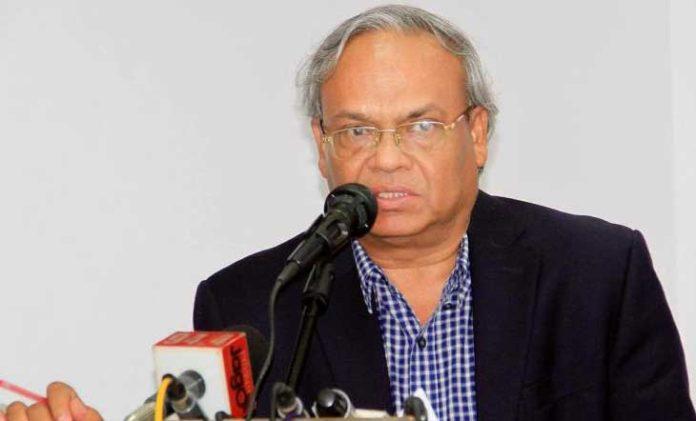'নির্বাচন বানচাল পূর্বপরিকল্পিত নীলনকশা'