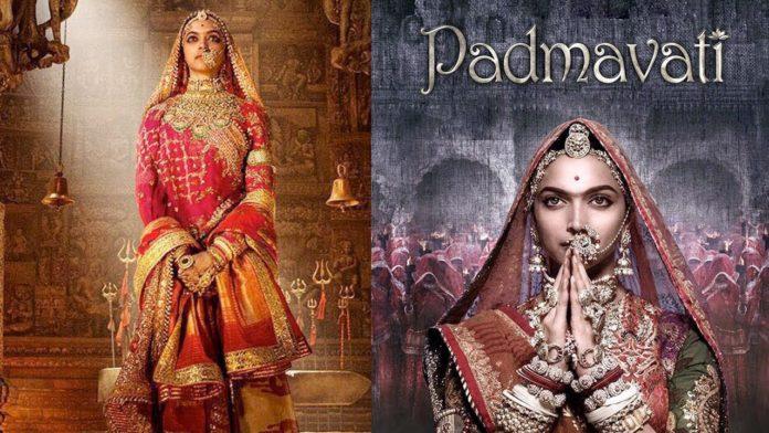 'পদ্মাবতী' ছবির নাম পালটে এবার হবে 'পদ্মাবৎ'!