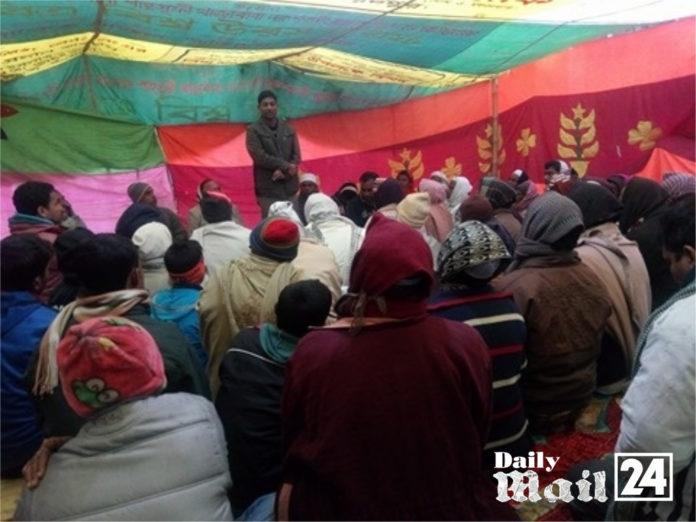 ফরিদপুরের বিভিন্ন ইউনিয়নে জাকের পার্টির কর্মী সভা অনুষ্ঠিত