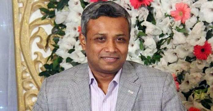 বিএনপি নেতা অমিত আটক