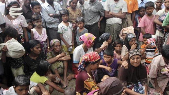 'রোহিঙ্গা প্রত্যাবাসনে মিয়ানমারের প্রতিশ্রুতি ধোঁকাবাজি'