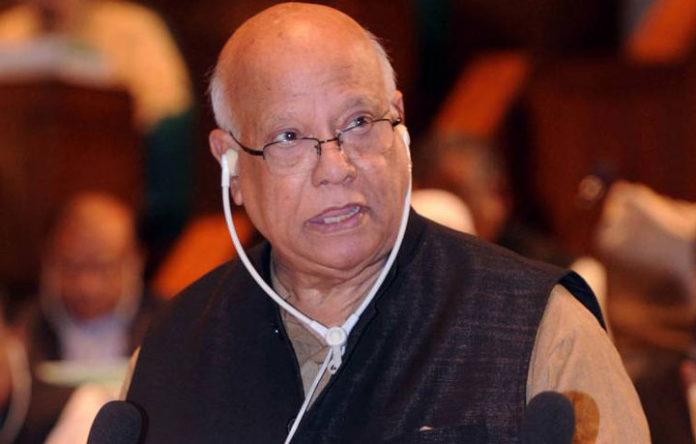 'সমাজ ও অথনৈতিক উন্নয়নে রোহিঙ্গারা মারাত্মক বোঝা'