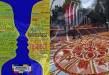 উত্তাপ ছড়িয়ে পাকিস্তানেও পালিত হয়েছে আন্তর্জাতিক মাতৃভাষা দিবস