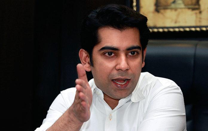 'কলমের খোঁচায় খালেদার রাজনৈতিক ভাগ্য নির্ধারণ হবে না'