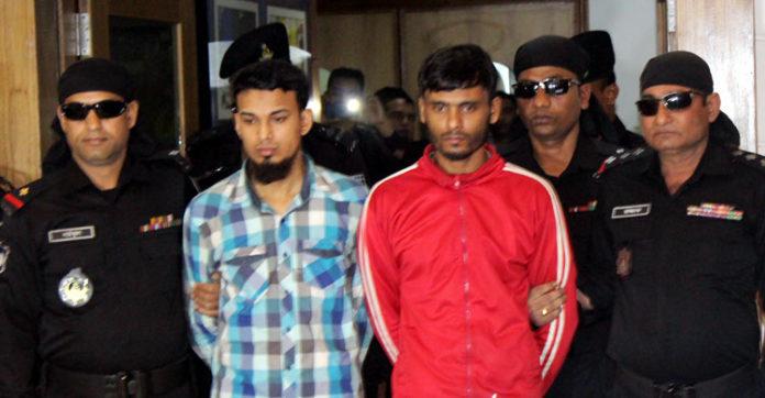 'ঢাকায় আবারও নাশকতার পরিকল্পনা করেছিল জেএমবি'