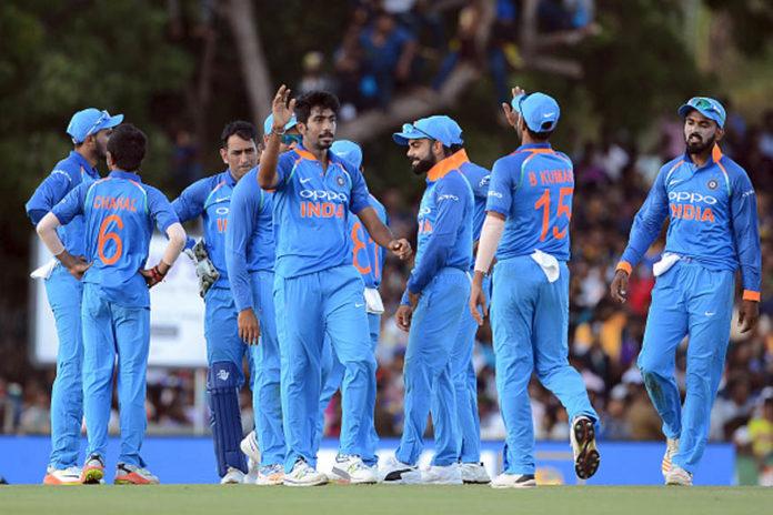 নতুন মৌসুমে ১২টি টেস্ট ম্যাচ খেলবে ভারত