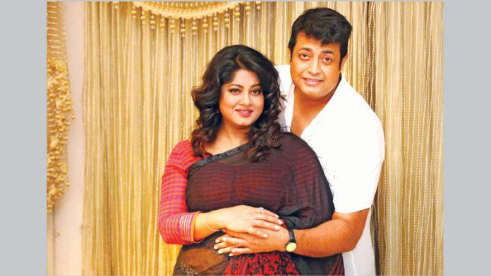 মুক্তি পাচ্ছে মৌসুমী ও সানি অভিনীত 'আমি নেতা হবো'