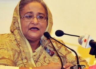 'রায় দিলো কোর্ট আর দোষ হলো সরকারের'