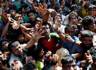 রোহিঙ্গা সঙ্কট মোকাবেলায় সহায়তা অব্যাহত রাখবে যুক্তরাষ্ট্র