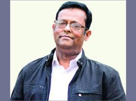 সংকটাপন্ন অবস্থায়সুরকার আলী আকবর রুপু