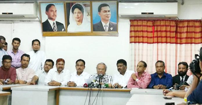 'সোহরাওয়ার্দীতে সমস্যা হলে নয়াপল্টনের অনুমতি দিন'