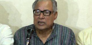 'সাহস থাকলে নির্দলীয় নিরপেক্ষ সরকারের অধীনে নির্বাচন দিন'