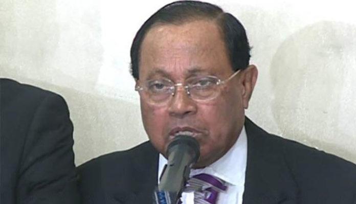 'খালেদা জিয়ার ১ দিনের কারাদণ্ড মানে, বিএনপির ১০ লাখ ভোট বাড়া'