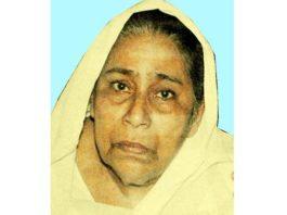 শেখ মুজিবুর রহমানের ছোট বোনের১৩তম মৃত্যুবার্ষিকী আজ