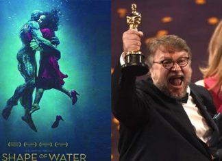 এবারের অস্কারে সেরা ছবি 'দ্য শেপ অব ওয়াটার'