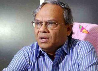 'আসলেই সংগঠন হিসেবে আওয়ামী লীগ ভিত্তিহীন'