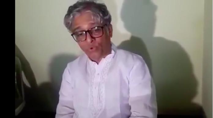 কবি সুফিয়া কামাল হলের ঘটনায় দুঃখ প্রকাশ করলেন ঢাবির ভিসি