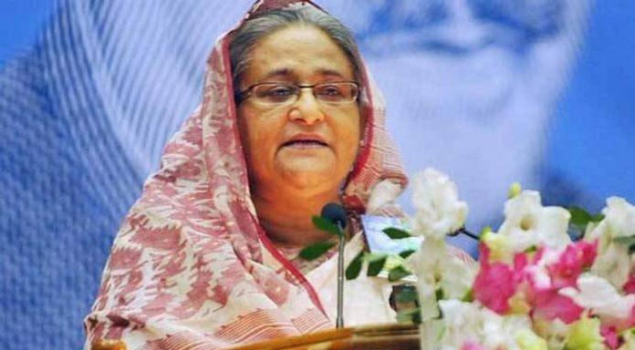 'জনসাধারণের কথা চিন্তা করে কোটা পদ্ধতি বাতিল করছি'