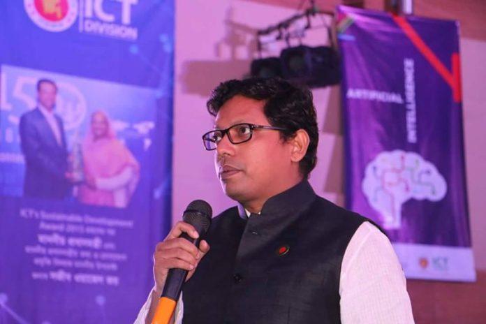 'নির্বাচন এলেই বিএনপি মিথ্যা অপপ্রচার চালায়'