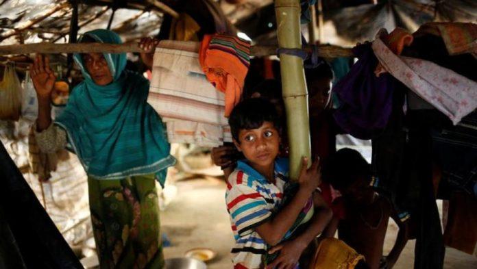 প্রথমবারের মতো রোহিঙ্গাদের দেখতে কক্সবাজার আসছেন মিয়ানমারের মন্ত্রী