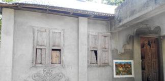 ফরিদপুরে মেম্বারের বাড়ীতে হামলা, দেশীয় অস্ত্র উদ্ধার