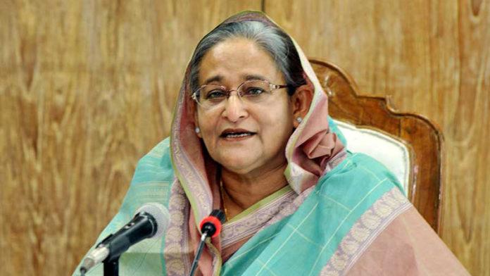 'বাংলাদেশ ২০৪১ সাল নাগাদ উন্নত দেশ হিসেবে গড়ে উঠবে'