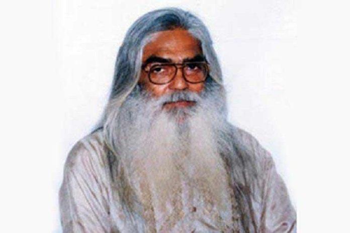 স্বাধীনতা আন্দোলনের অন্যতম সংগঠক সিরাজুল আলম শয্যাশায়ী