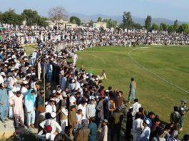 আফগানিস্তানেরস্টেডিয়ামেবোমা বিস্ফোরন,৮ জন নিহত ও ৪৫ জন আহত
