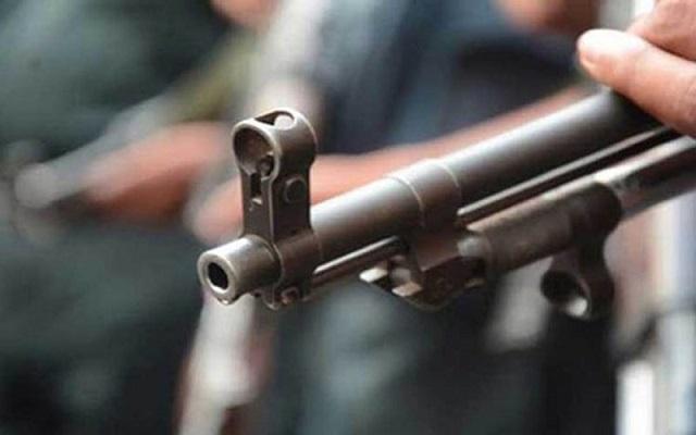রাজধানীতে 'বন্দুকযুদ্ধে' এক মাদক ব্যবসায়ী নিহত