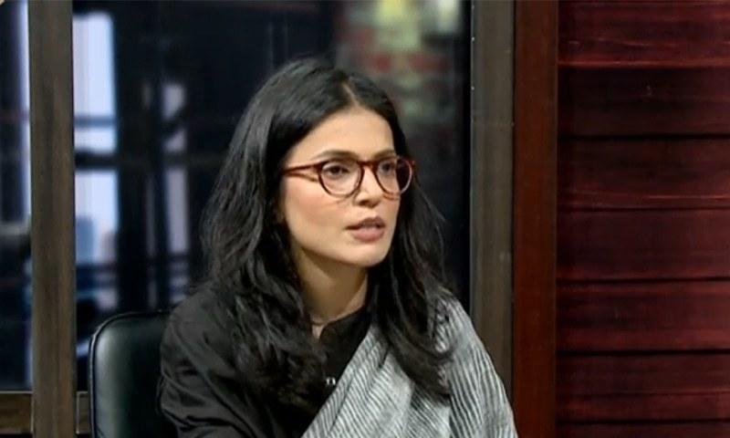 পাকিস্তানেরজনপ্রিয় মডেল ও সাংবাদিকঅ্যানিরমরদেহ উদ্ধার