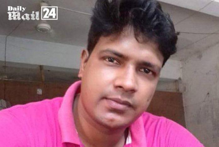 রামচন্দ্রপুর পুলিশ ক্যাম্পের টুআইসির বিরুদ্ধে নারী কেলেংকারীর অভিযোগ