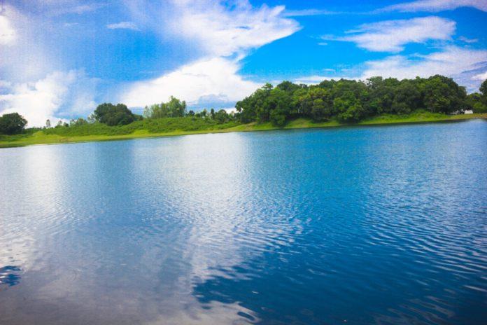 পঞ্চগড়ের অন্যতম দর্শনীয় স্থান মহারাজার দিঘী