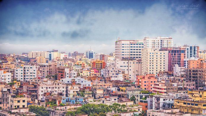 বিশ্বে বসবাসের অযোগ্য শহরের তালিকায় দ্বিতীয় রাজধানী ঢাকা