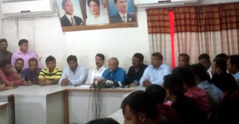 'বেগম জিয়া সুবিচারে নয় প্রতিহিংসামূলক সরকারি বিচারে কারাবন্দি'