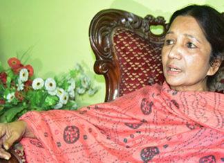 প্রধানমন্ত্রীর সহযোগিতা চাইলেন অভিনেত্রী রেহানা জলি