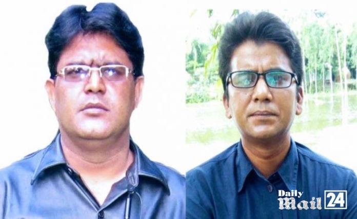 কুড়িগ্রাম জেলা প্রেসক্লাবের নতুন কমিটি গঠন