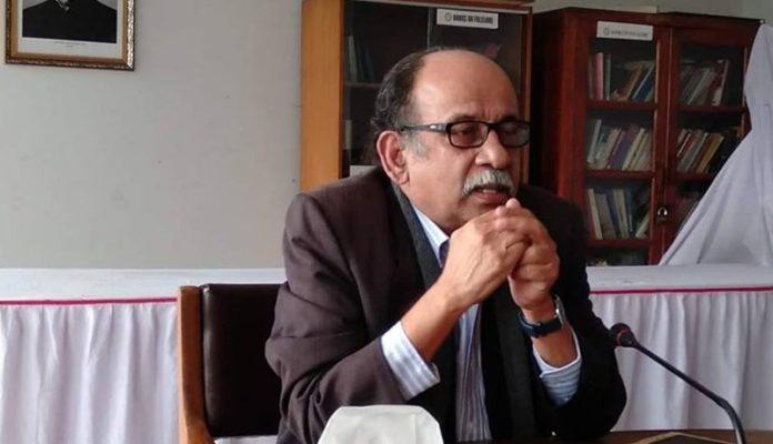 দীর্ঘ ৯ বছর পর নতুন মহাপরিচালক পেল বাংলা একাডেমি