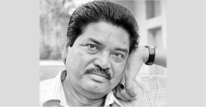 না ফেরার দেশে খ্যাতিমান চলচ্চিত্র পরিচালক আমজাদ হোসেন